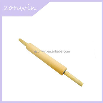 Item F3-010 Wholsale Baking Wooden Rolling Pin