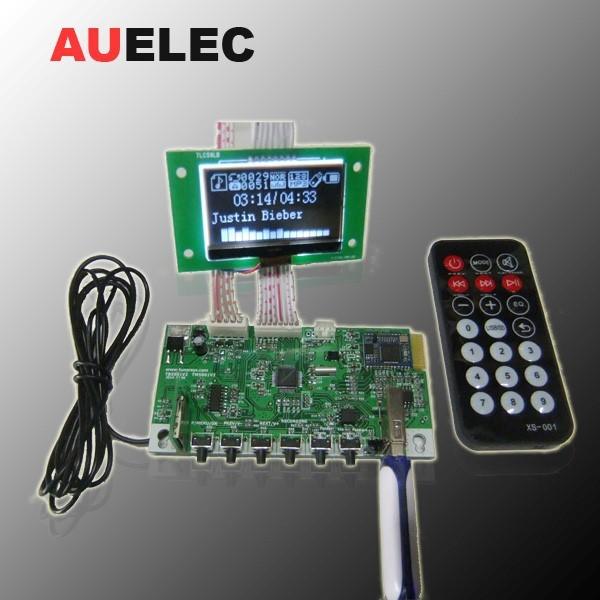 Auelec Wireless Bluetooth Ir Remote Control Fm Usb Mp3 Board - Buy Mp3  Board,Bluetooth Mp3 Board,Bluetooth Fm Mp3 Board Product on Alibaba com