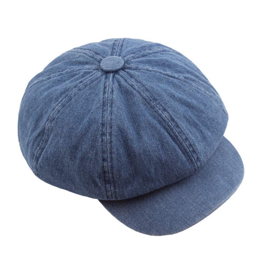 Buy VINTAGE BLUE PLASTIC TOY COWBOY HAT CHAPS GUN HOLSTER BULL ... bb2848b89d70