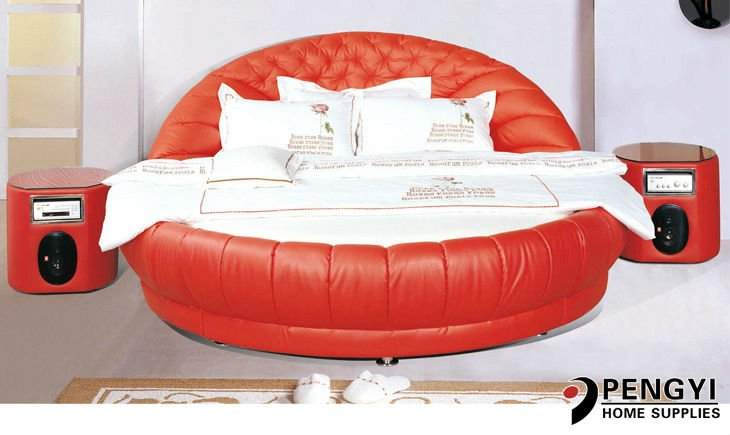 red leather bed frame red leather bed frame suppliers and manufacturers at alibabacom
