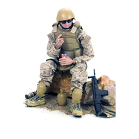Soldier military figure 1/6 action figure military with 20 years manufacturer