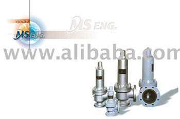 Storage Tank Safety Valve - Buy Pressure Safety Valve,Gas Tank Safety  Valve,Flanged Safety Valve Product on Alibaba com