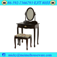 Wooden Furniture Dressing Table