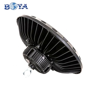 Best Selling 200W IP65 Outdoor Industrial Highbay LED UFO High bay Light