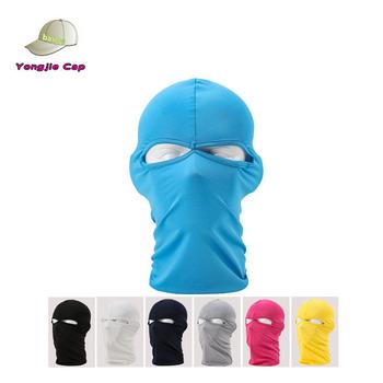 Full Face Mask Neck Warmer Hood Balaclava Outdoor Winter Sports hats Mens  Womens ae5c7a33e1