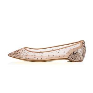 e2277012389c Belly Shoe Flat Wholesale