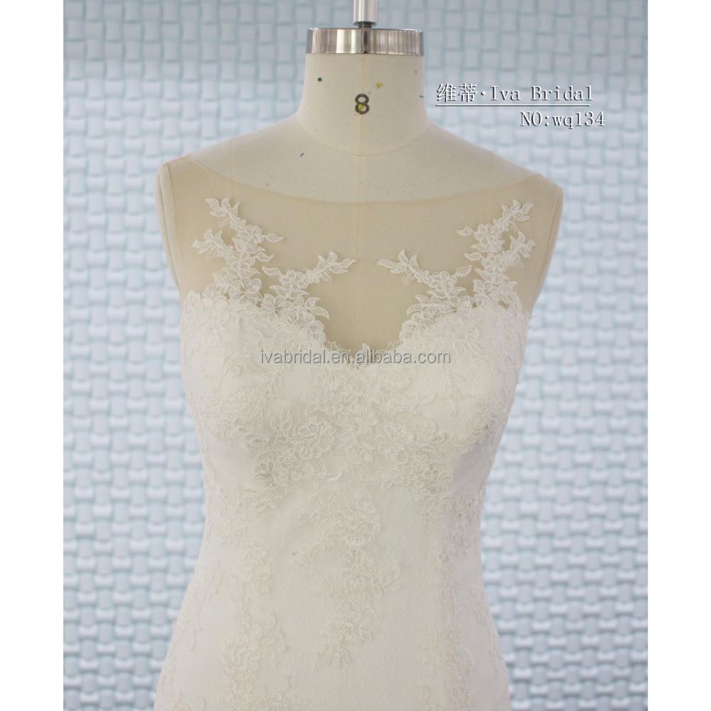 Venta al por mayor vestidos boda eeuu-Compre online los mejores ...