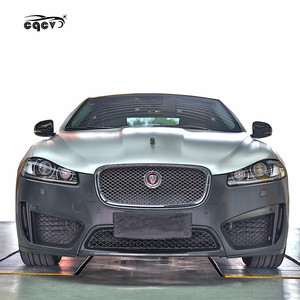 perfect fitment R-S style body kit for Jaguar XF 2011-2015 car accessories