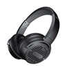 Hot sell Active Noise Cancelling headphones, Wireless stereo bass earphones foldable travel Over Ear bt anc headset