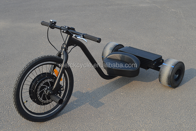 high carbon steel frame electric drift trike - Drift Trike Frame