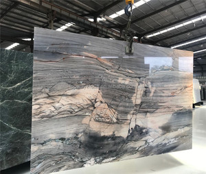 Brazil Blue Marine Granite slabs & Tiles, exotic granite slabs with best price
