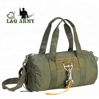 Military Duffle Bag Tactical Air Force Style Duffel Travel For Gym Or Sports Nylon Waterproof