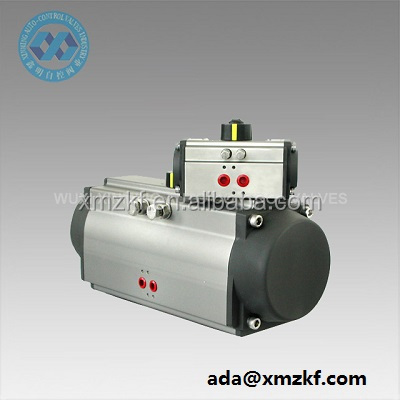 OEM Double Acting(DA) AT pneumatic actuator