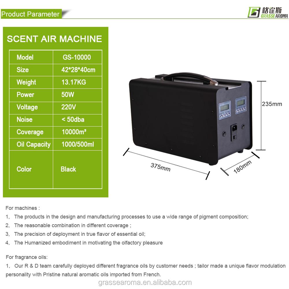 buy scent air machine