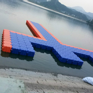Floating Bridge Floating Platform for Swingming Pool/Jet/ Marine