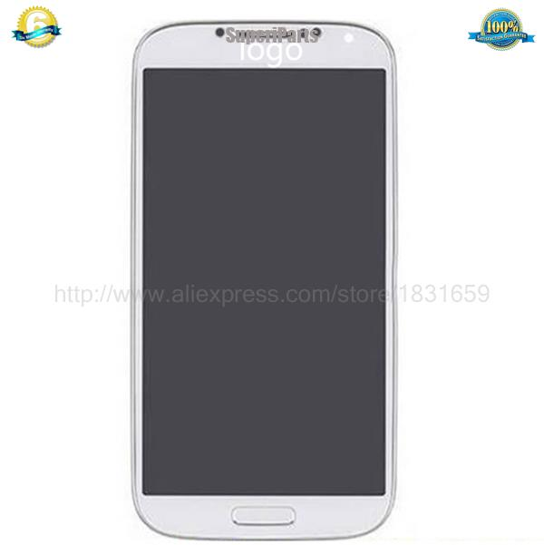 100% Guarantee Original Lcd Touch Screen for Samsung Galaxy S4 US Version I337 M919 Display Assembly Parts+Free Tools