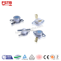 FSTB KSD301 temperature limit switch thermostat 16a 250v