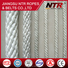 NTR new style diamond braid rope machine for making nylon rope
