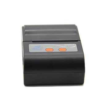 2'' Mini Portable thermal Printer support bluetooth and USB