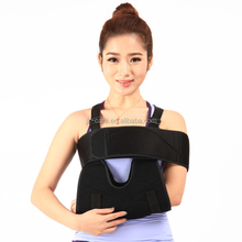 OEM emergency medical arm support sling with forearm arm sling for CE&ISO certificate