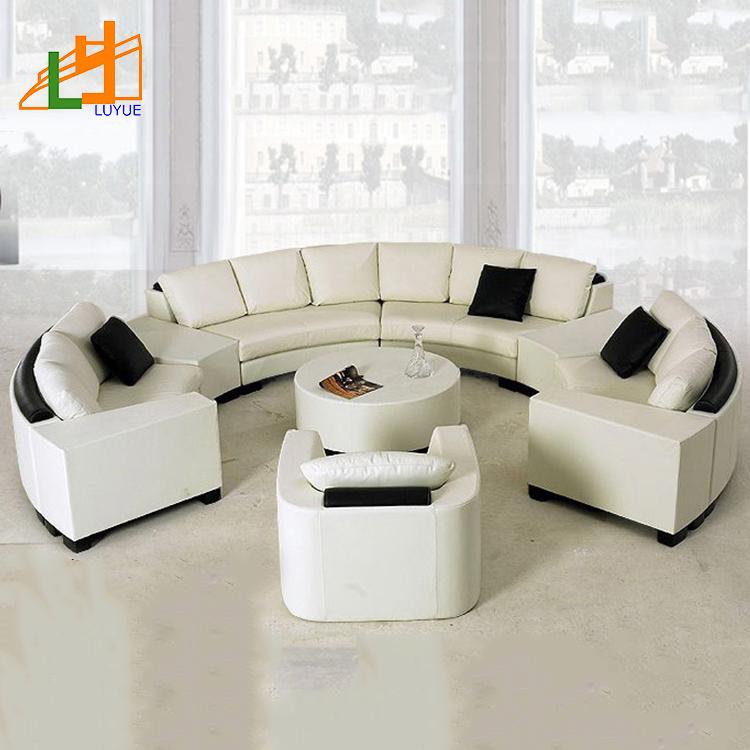 European Style Luxury Backrest Round Sofa Set Cheap Price 7 Seater Living  Room Sofa - Buy Living Room Sofa,Sofa Set 7 Seater,Cheap Sofa Set Product  on ...