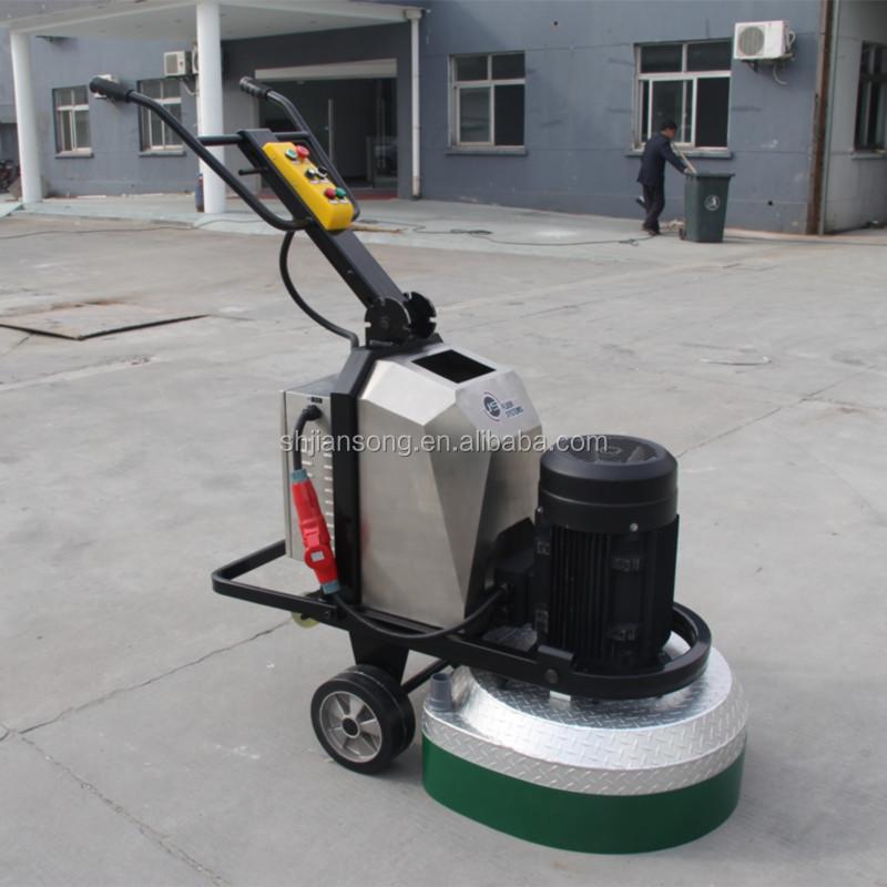 Pulidora s850 limpiador suelo de m rmol pulido - Maquina pulidora suelos ...