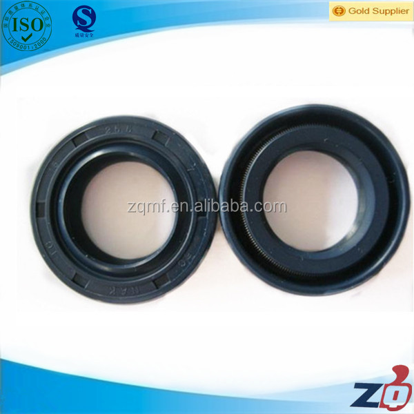 different type rubber nbr toyota oil seal
