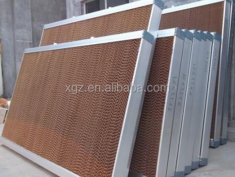 Modern Design nice appearance sandwich panel for chicken house poultry farm