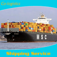 HOT SALE Sea shipping from China to WALVIS BAY NAMIBIA-----------mi skype: colsales39
