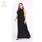 fitted casual off the shoulder summer women dress plus size open shoulder dresses off-shoulder pleated maxi dresses