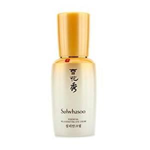 sulwhasoo essential rejuvenating eye cream 25ml by Sulwhasoo