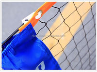 Standard TEN-04 tennis net for training indoor or outdoor