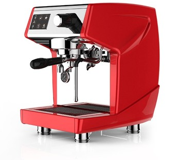 Manufacture factory supply coffee shop welled use espresso coffee machine automatic