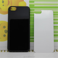 2d sublimation case for iphone 5 6 6s se blank cover for iphone phone case customize print wholesale
