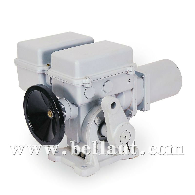 2014 China Factory direct sale quarter turn electric Actuator