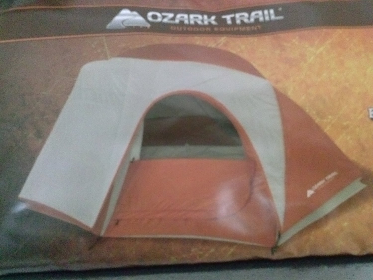 Get Quotations · Ozark Trail 2-Person Hiker Tent & Cheap Ozark Trail Tent 6 Person find Ozark Trail Tent 6 Person ...