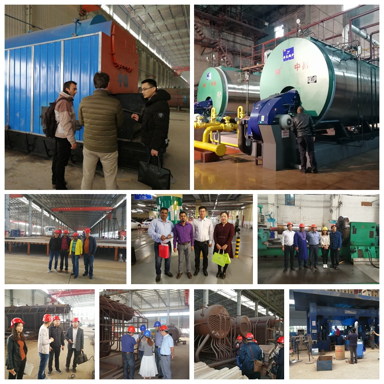 China mini electric steam generator boiler for dry cleaning machine price