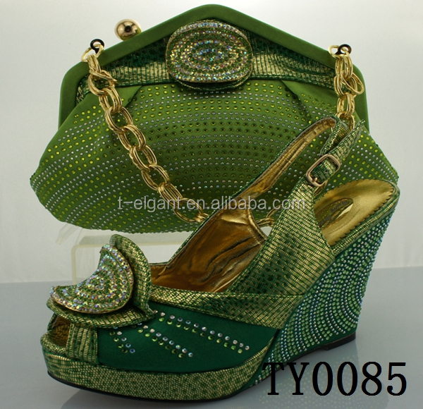 italian shoes rhinestone red bags bags with and women to metal and shoes match setting qgq4war