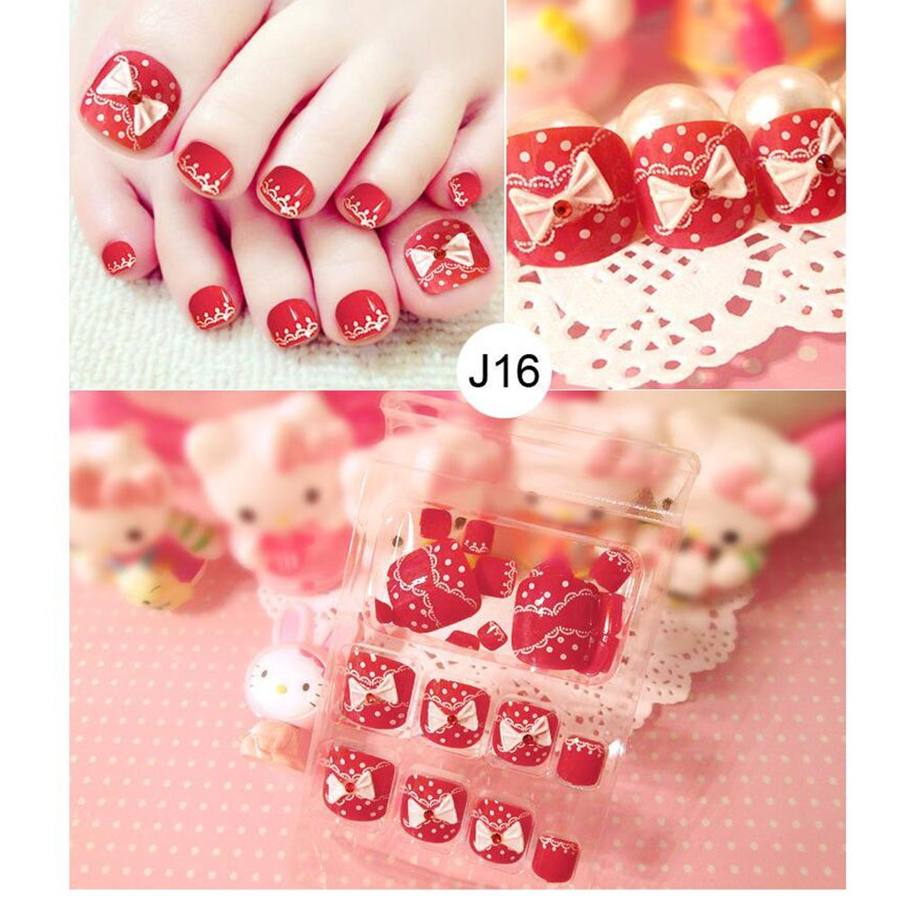 Cheap Red Toe Nails Find Red Toe Nails Deals On Line At Alibaba