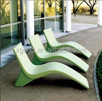 Wondrous Outdoor Bench Chairs Chaise Lounge Fiber Glass Beach Chairs Buy French Chaise Lounge Chair Product On Alibaba Com Gmtry Best Dining Table And Chair Ideas Images Gmtryco