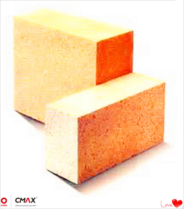 High Alumina Professional for Hot Blast Furnace Refractory Fire Brick Sk32 Sk34 Sk36 Sk38