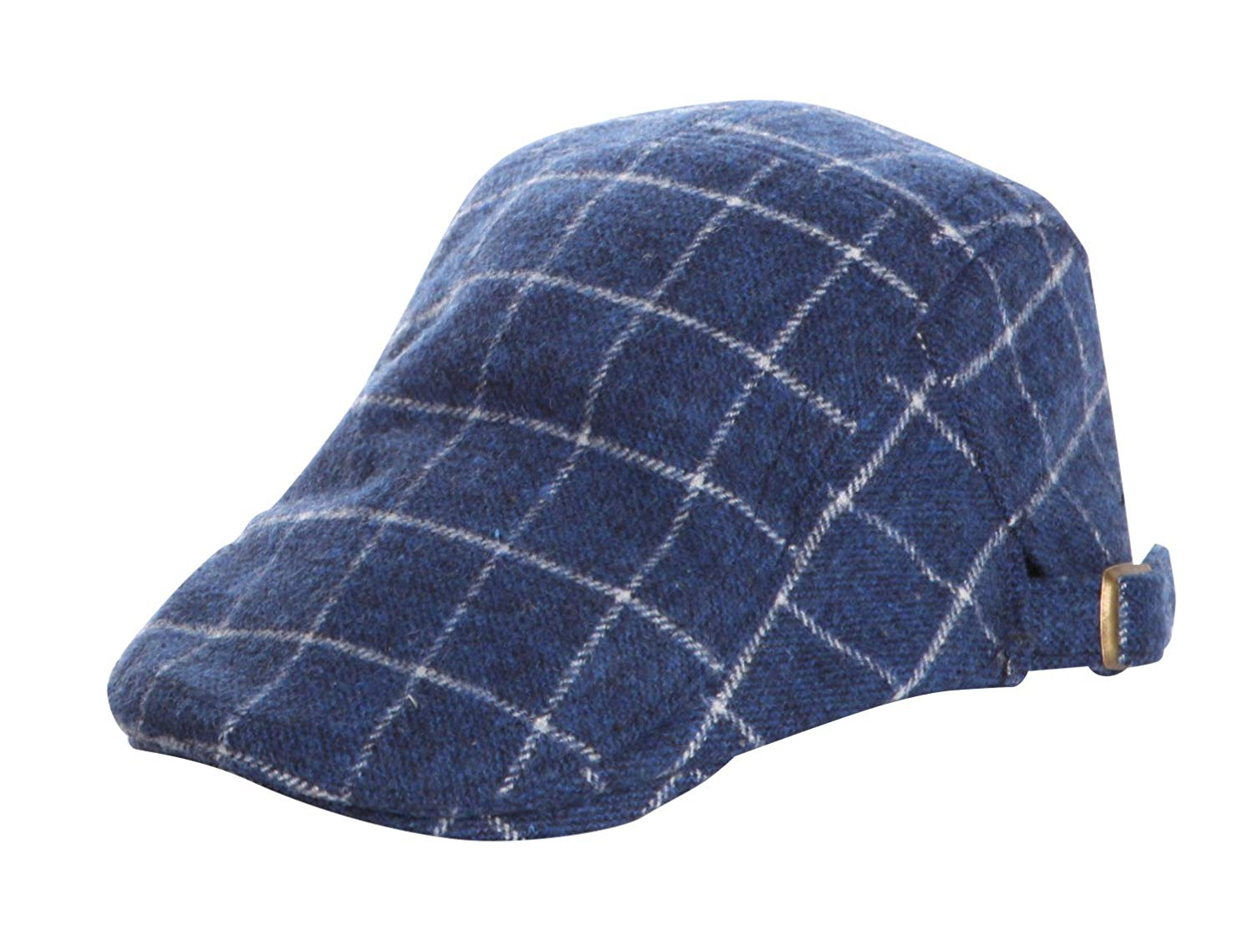 2beeddb6934b6 Home Prefer Kids Toddler Boys Hat Woolen Newsboy Cap Ivy Gatsby Driver Sun  Cap