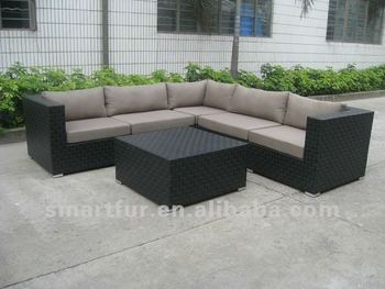 Living room l shape sofa sets buy sofa set drawing room for Divan exterieur palette