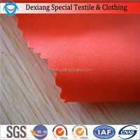 Fabric Manufactures 100% Cotton Waterproof Oil Resistant Flame Retardant Fabric for Workwear