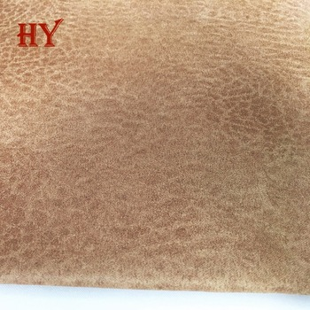 Faux Suede Leather For Sofa Material With Synthetic Leather - Buy Home  Textile Products Names,Synthetic Leather Sofa Textiles,Sofa Textiles  Product