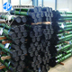 hot rolled steel pipe oil gas seamless steel pup joint manufacture