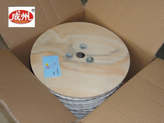 300V 2Cores PVC Insulation Twisted Electric Cable(RVS)