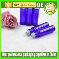 10ml 15ml 20ml perfume empty glass bottle glass bottle rollon 1/3 oz roll-on perfume bottle