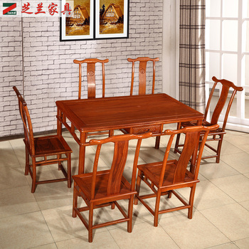 Ming furniture table set 4 seater dinette combination for 4 seater dining room set