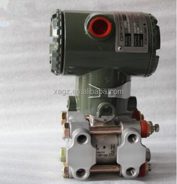 High performance Yokogawa gauge pressure transmitter EJA430A for oil and gas project